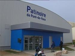 Patinoire de Pont-de-Vaux