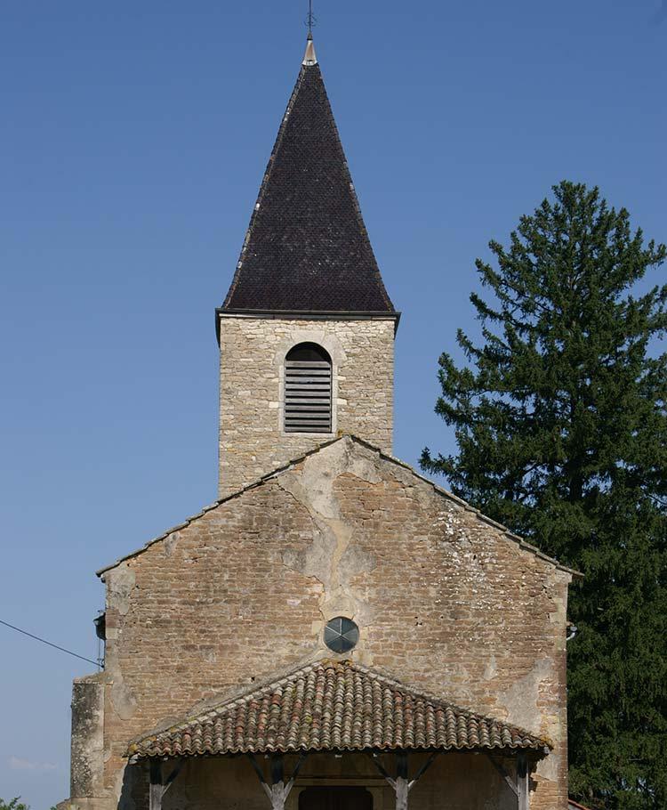Eglise de Saint Etienne